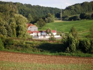 Dreymanns Mühle